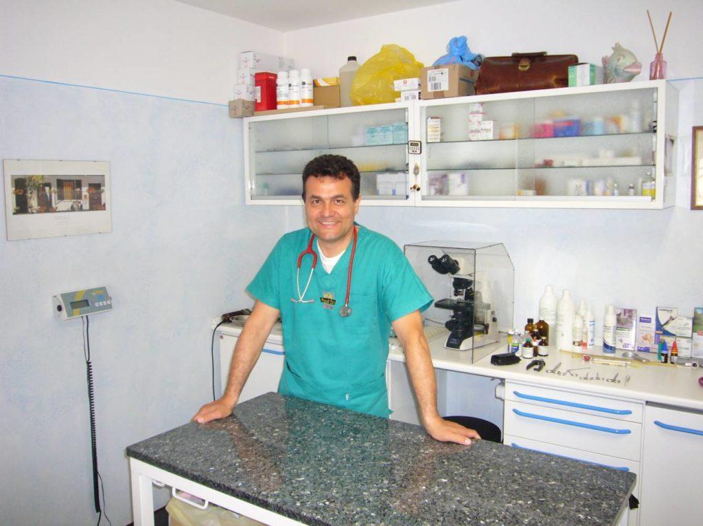Dr. Stefano De Boni foto
